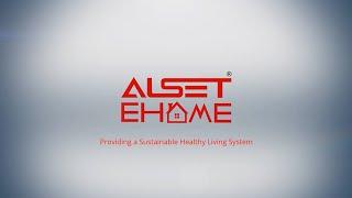 Alset EHome Concept Video