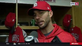 Video Waino on playing at Wrigley Field: 'It's always tough to come in here and win' download MP3, 3GP, MP4, WEBM, AVI, FLV April 2018