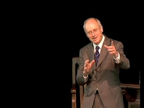 Morality and the Free Market - Michael Sandel
