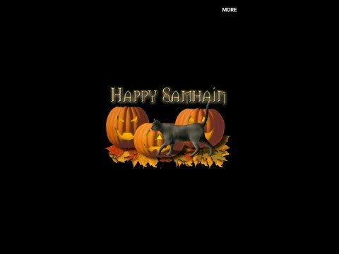 Samhain-Halloween follow up, spirit/ancestor talk , the BLOG,  1000 subs contest giveaway!