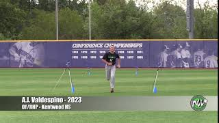 A.J. Valdespino - PEC – 60– Kentwood (WA) - June 26, 2019