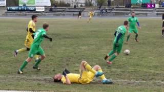 МФК «Житомир» 1:0 ФК «Єдність» (Плиски)