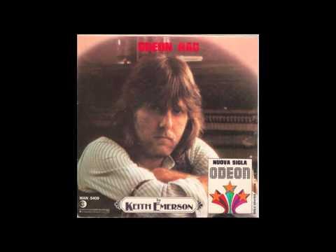 Keith Emerson / ELP - Maple Leaf Rag / The Sheriff 1977