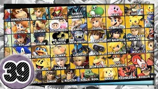 "Super Smash Bros Ultimate"""