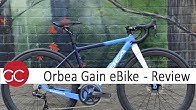 c67d244cd6b Orbea Gain Review - Best In Class ERoad bike - Duration: 2 minutes, 33  seconds. Glory Cycles