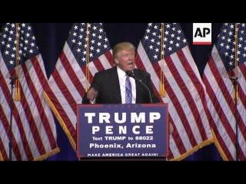 AP Fact Check: Trump Lacks Immigration Details