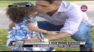vuclip Paolo Guerrero y la mujer que está detrás de su éxito deportivo