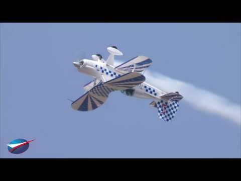 Best of figures - Salon du Bourget 2017