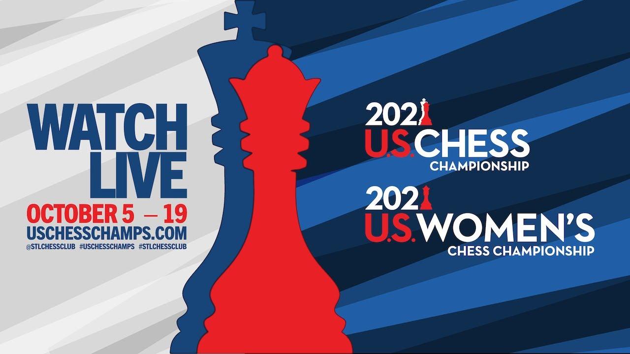 Download 2021 U.S. Chess Championships: Round 9