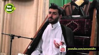 Hacı Samir cumə moizəsi 04122015