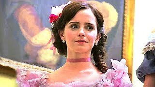 LES FILLES DU DOCTEUR MARCH Bande Annonce (2020) Emma Watson
