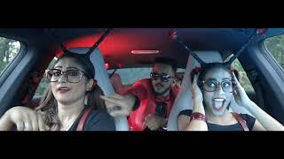 LADYBIRD - Teaser (DK Dinesh Kumar feat Psychomantra)