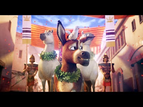 THE STAR - Official Trailer - In cinemas November 30