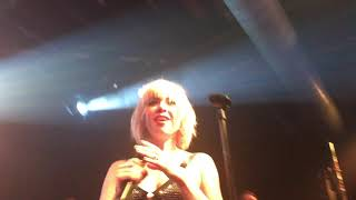 Carly Rae Jepsen - Want You In My Room (HD) - XOYO - 29.05.19