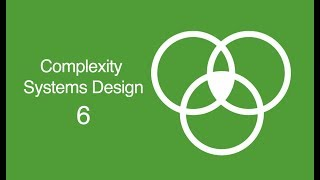 Complex Systems Design: 6 Synergies