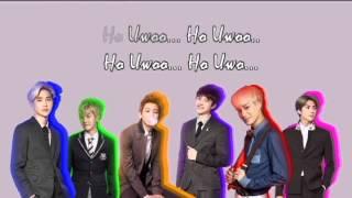 EXO-K Peter pan (Indo Sub)