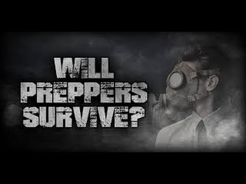 Will Preppers Survive? MARAUDERS, LOOTERS AND GANGS DURING SHTF, WROL, ECONOMIC COLLAPSE