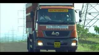BharatBenz Customer Testimonial