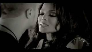 "Janet Jackson's music video, ""Make Me""."