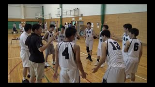 【 2018 島根県成年男子バスケットボールチーム 】 - スタッフ - ヘッド...