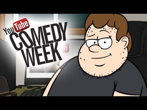 Nick Beard - YouTube Comedy Week