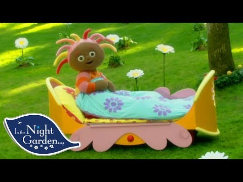 In the Night Garden | Upsy Daisy Gets Up With Daisies | Full Episode | Cartoons for Children