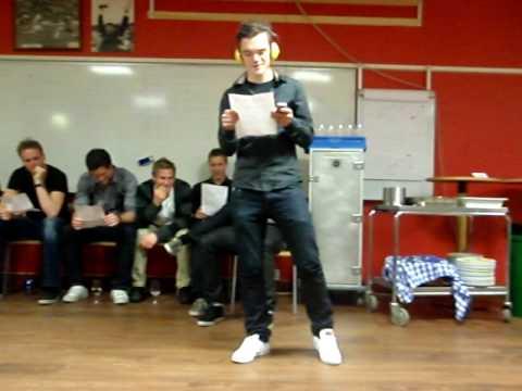 VBKs inkilning 2010 presenterar: Robin Frank.AVI
