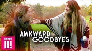 The Longest Awkward Goodbyes: Comedy Shorts
