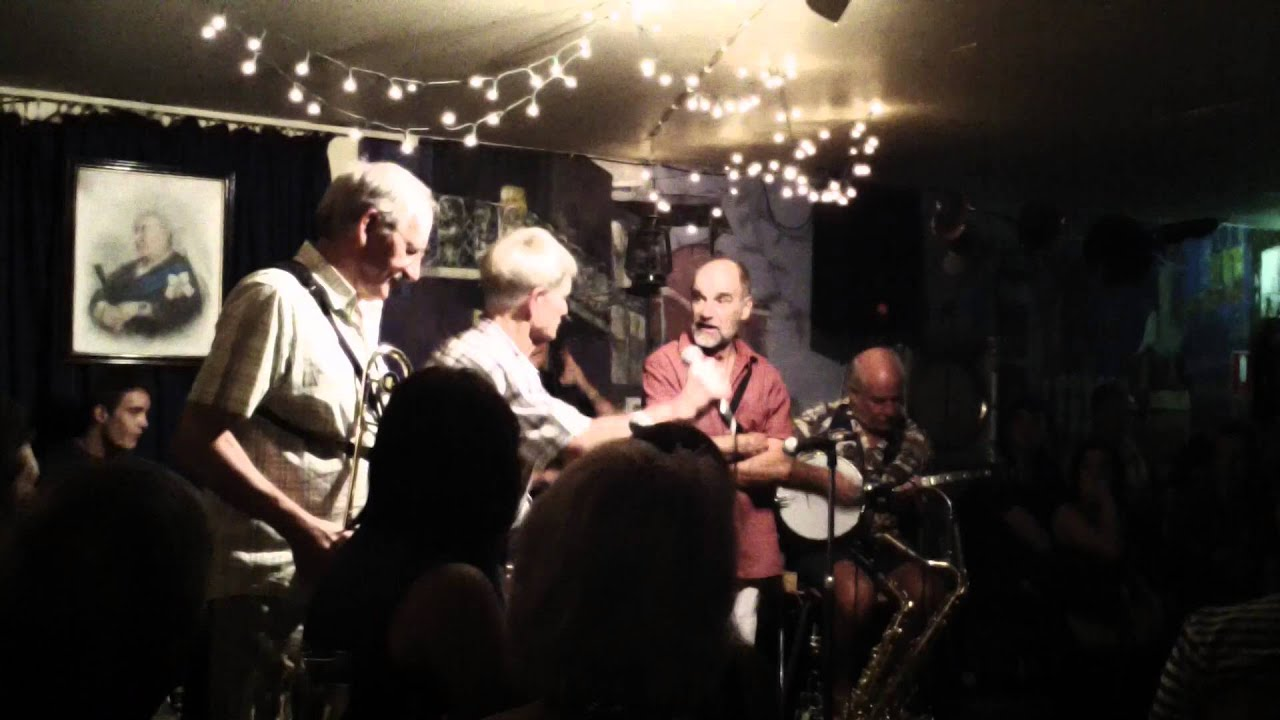sc 1 st  YouTube & The Corner House Jazz Band at The Jazz Cellar Perth - YouTube