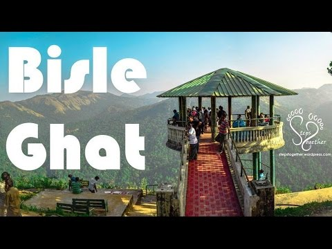 Bisle Ghat | Bisle ghat road | Sakleshpur to Bisle ghat | Karnataka tourism | Steps Together