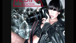 Medina - Addiction (Alexander Adstedt) PREVIEW / OUT EARLY 2011