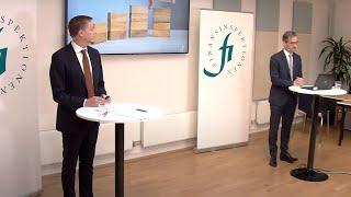 Den svenska bolånemarknaden 2021