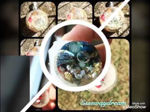 my resin bubble