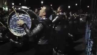 2014 Rhythm X Bassline WGI Finals Lot