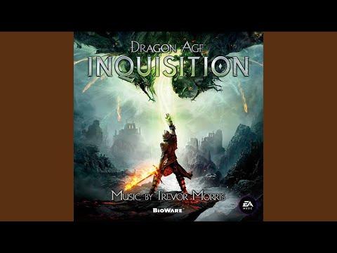 Музыка из игры dragon age inquisition