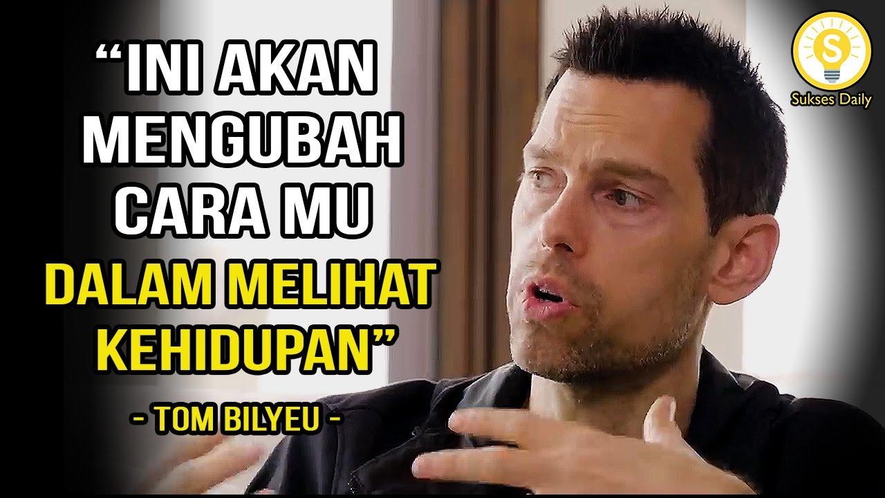 Begini Cara Berpikir Orang-Orang Hebat - Tom Bilyeu Subtitle Indonesia - Motivasi dan Inspirasi
