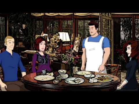 Warehouse 13 Motion Comic streaming vf