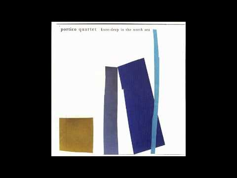 Portico Quartet: Prickly Pear