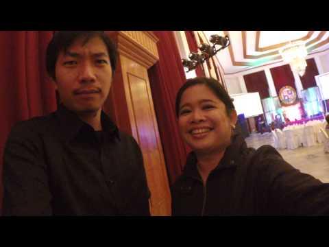 Jumpstart1059 meets HRH (His Royal Highness) (1) - February 4, 2015