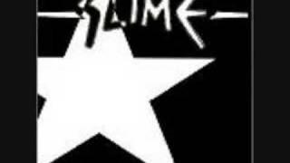 Slime - Wenn der Himmel brennt