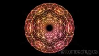 Flower of Life - Fractal Loop 6 - Mettamorphysics