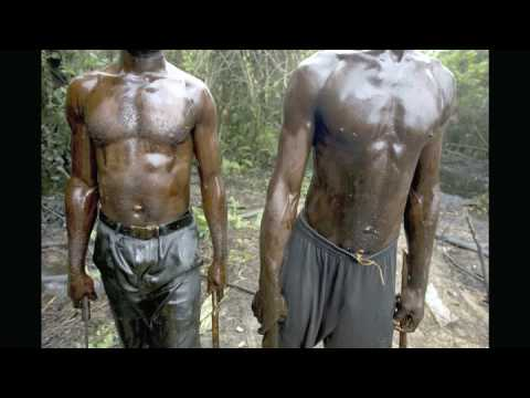 Shadows and Light: Oil, Power and the Niger Delta [SD]