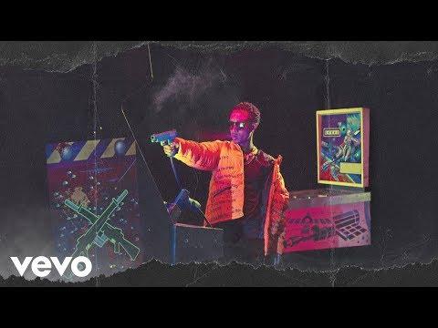 Slim Jxmmi - Brxnks Truck (Audio) ft. Lukrative The Man (Remix)