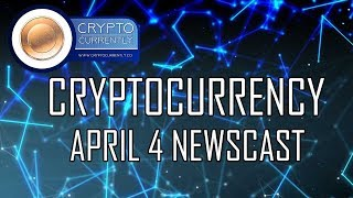 Cryptocurrency Newscast: ADS Securities, Bitcoin vs Fiat markets, Bitcoin moving $6 Trillion