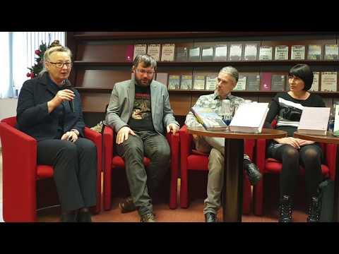 Cankarjeva Založba Ob Koncu Leta Predstavila Novo Knjigo