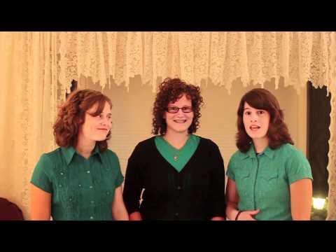 Bloopers : The Morgan Sisters