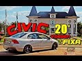 CIVIC ARO 20 FIXA | VOSSEN | G2 FILMS