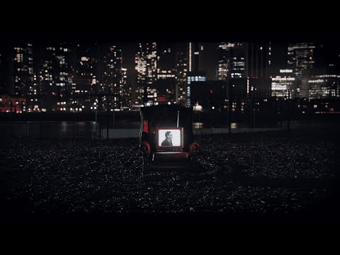 Poté - 'Young Lies (feat. Damon Albarn)' (Official Music Video)