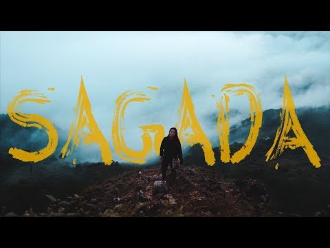 Ultimate SAGADA Trip (Mountain Province, Philippines)