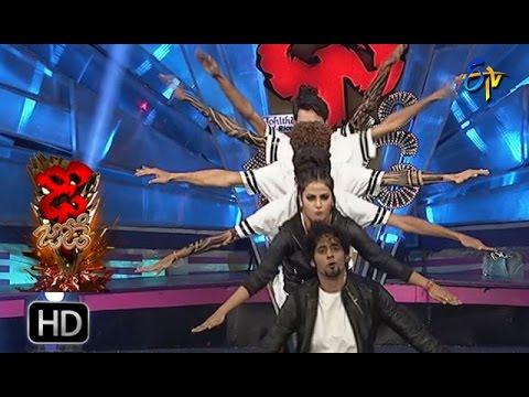 Dhee Jodi | 18th January 2017| Full Episode | ETV Telugu